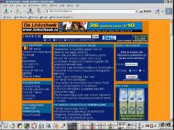 Linkotheek design